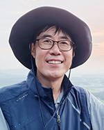 Hwa-Young Lee, hoofd van het onderwijs- en landbouwmachineteam, technische planningsafdeling, Yeoju Agricultural Technology Center